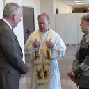 Blessing and Dedication of the new Diocesan Pastoral Center photo album thumbnail 1