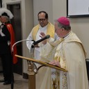 Blessing and Dedication of the new Diocesan Pastoral Center photo album thumbnail 22