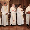 Monsignor Rex Nicholl 50th Anniversary of Ordination to the Priesthood photo album thumbnail 7
