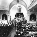 Sacred Heart Cathedral 1954