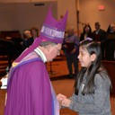 Rite of Election photo album thumbnail 32