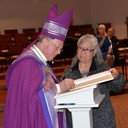 Rite of Election photo album thumbnail 53